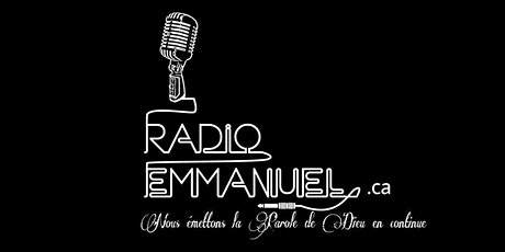 Église MDP/Radio Emmanuel: Service Dimanche Matin billets