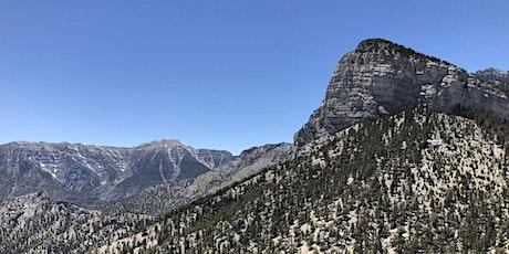 Women Who Explore: Las Vegas--Fletcher Peak-- Mt. Charleston Hike tickets