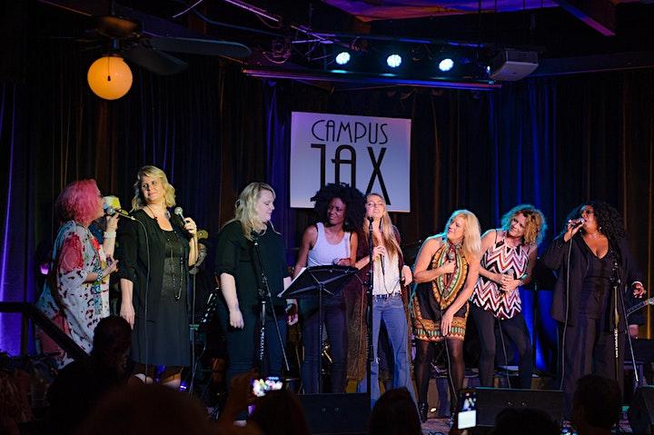 Divas Sing for Girls Self-Esteem Concert image