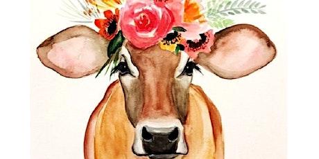 Happy Heifer - Paddington Tavern (Oct 19 6.30pm) tickets