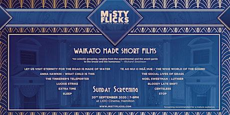 General Screening - Hamilton - 2020 Misty Flicks Short Film Festival tickets