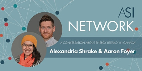 ASI Network LIVE: In Conversation with ENERGYminute tickets