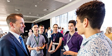 QUT STEM Camp 2020 -  Speed Networking session tickets