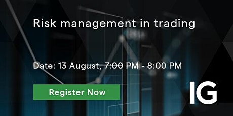 Foundational trading series: Risk management in trading tickets