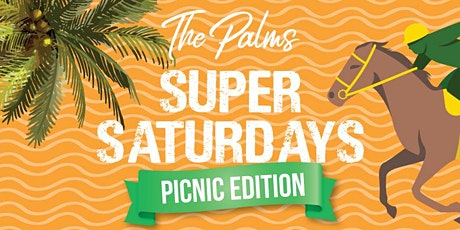 The Palms Super Saturday tickets