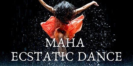 Dancing Dhevas Ecstatic Dance tickets