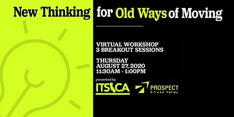 ITSCA and ProspectSV: New Thinking for Old Ways of Moving tickets