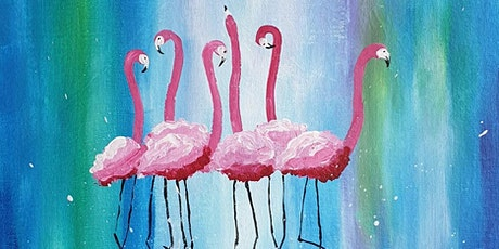 Pink Flamingo's tickets