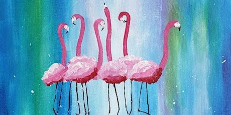 Pink Flamingo's tickets