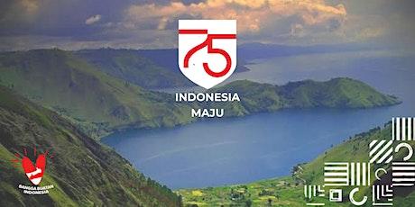 UPACARA PERINGATAN HUT KE-75 KEMERDEKAAN REPUBLIK INDONESIA tickets