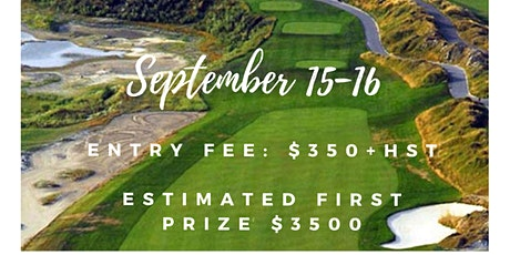 Wyndance Pro-Am	 September 15-16 tickets