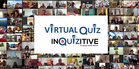 Saturday Virtual Quiz 15th August tickets