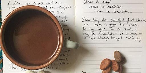 Chocolate as Medicine - A Cacao Course