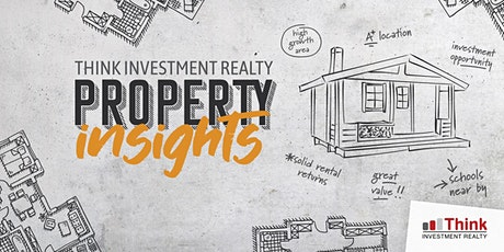 Property Insights tickets
