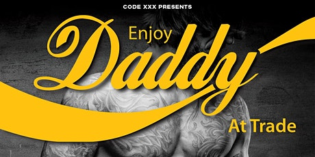 DADDY 5 SEPTEMBER  FATHERS DAY WEEKEND tickets