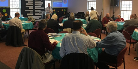 Virginia Liberty Summit for Pastors - Keysville, Virginia tickets
