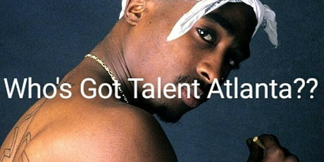 Who's Got Talent Atlanta tickets