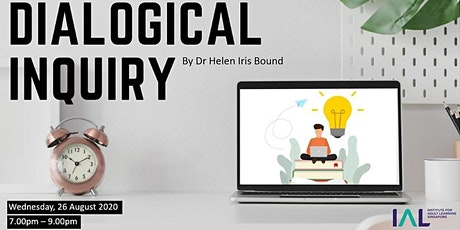 Dialogical Inquiry tickets