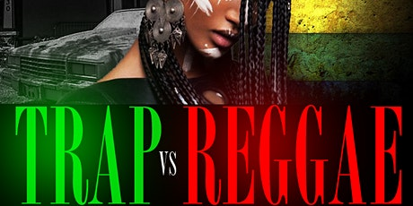 TRAP VS REGGAE  LABOR DAY WEEKEND DAY PARTY | CAFE CIRCA tickets