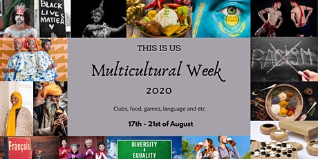 Multicultural Week - Welcome to Country tickets