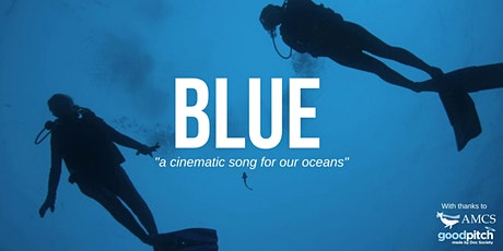 National Science Week - Blue the Film tickets