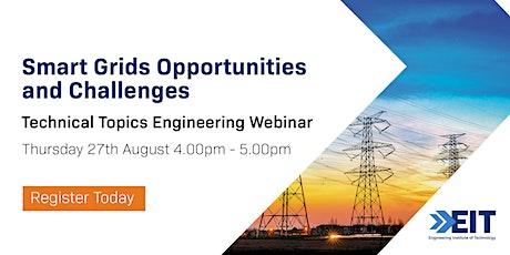 EIT Technical Engineering Webinar - August 2020 tickets