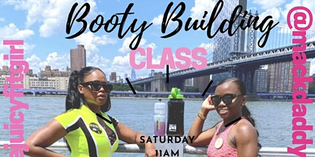 Booty Building Fitness Boot Camp tickets