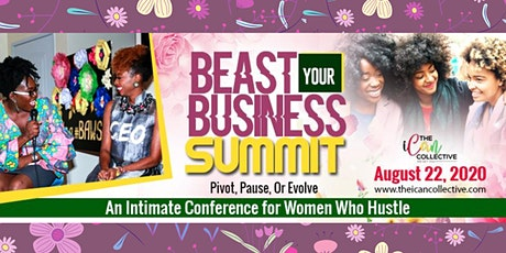 Beast Your Business Summit: Pivot, Pause or Evolve tickets