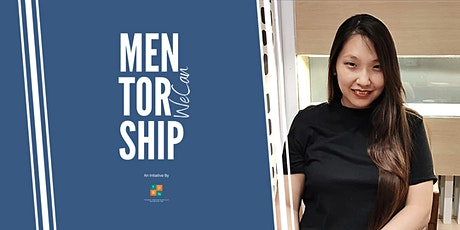 Mentorship WeCan with Florance Han tickets