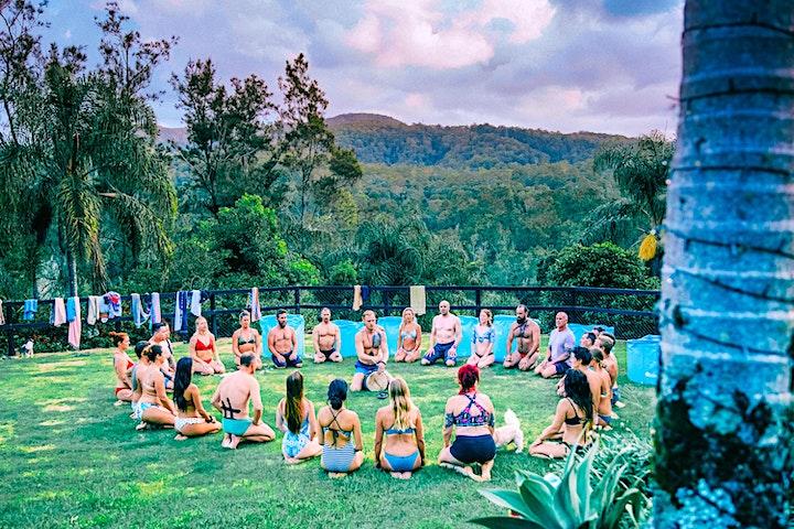 Breathless Immersive Experience - Sydney image