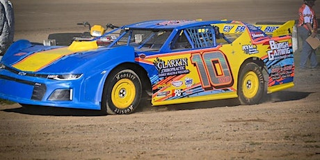 Ed Laboon Memorial featuring the Penn Ohio Pro Stock Series tickets