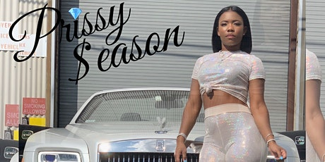 Prissy Season EP Release Party tickets