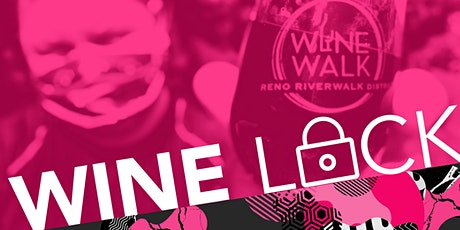 September Virtual Wine Lock tickets