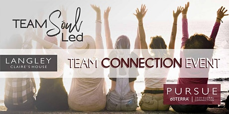 Team Sōul Led's Team CONNECTION Events - Langley tickets