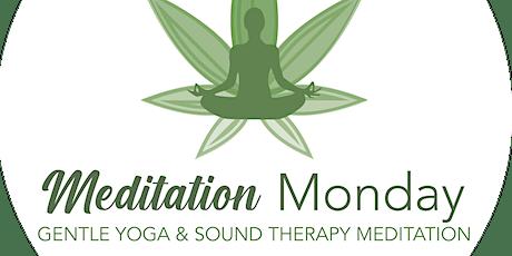 Meditation Mondays At Higher Perceptions Art Studio & Wellness Center tickets