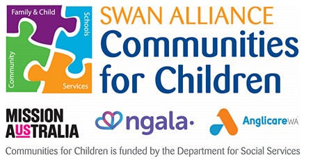 Swan Alliance Networking Breakfast - My Journey as a Refugee Child tickets