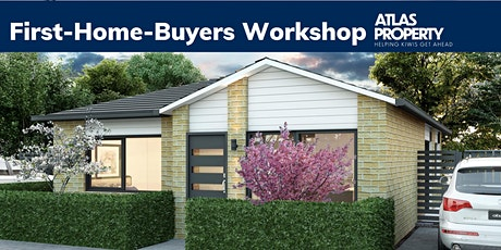 First Home Buyer workshop - September tickets