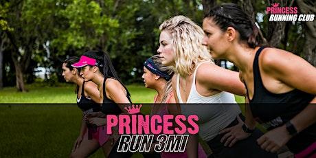 Princess Run 3mi - Virtual Challenge tickets