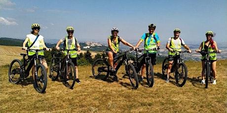 LA FEDERICA - Tour in E-bike nella splendida Cingoli biglietti