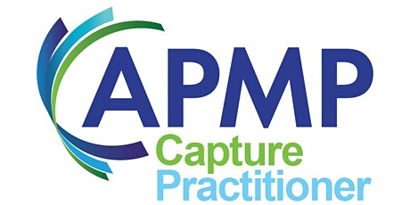 APMP Capture Practitioner course & exam – London - 24 & 25 Nov 2020 - SP tickets