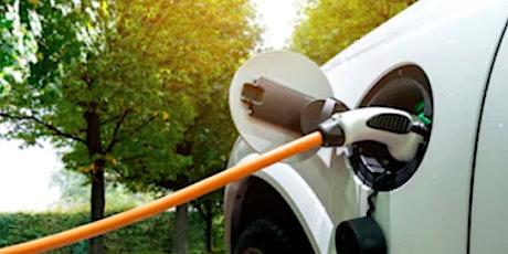 Semaine Européenne Développement Durable - Testez les véhicules électriques billets
