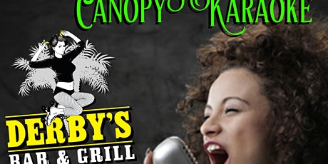 Karaoke Canopy Sundays tickets