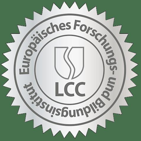 LCC Seminare GmbH logo