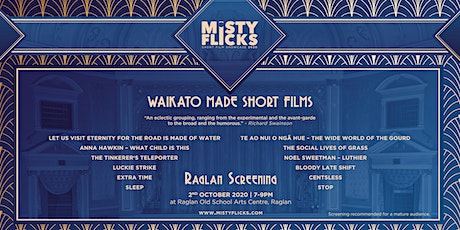 Raglan - 2020 Misty Flicks Film Festival tickets