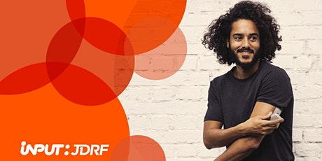 JDRF Fusion - Type 1 Diabetes Technology and Devices for Experienced Users tickets