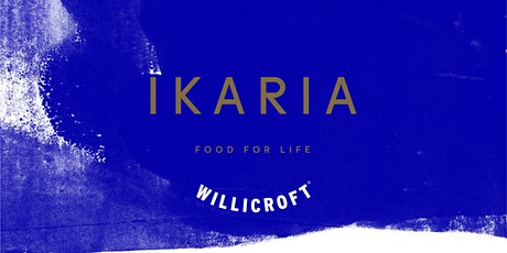 Ikaria x Willicroft Takeover tickets