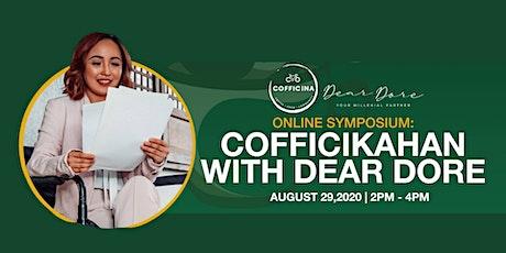 Cofficikahan with Dear Dore tickets