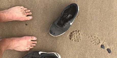 Barefoot beach running club tickets