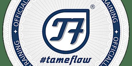 MASTERING FLOW  (Certified Tameflow Kanban Training) tickets