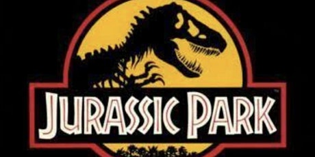 Jurassic Park inspired Terrarium Class tickets